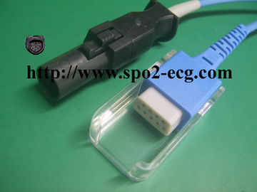 Medical Simed SPO2 Extension Cable Hypertronic 7 Pin For Spo2 Sensor