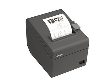 Retail System Handheld Thermal Receipt Printer USB 150mm/S Fast Printing